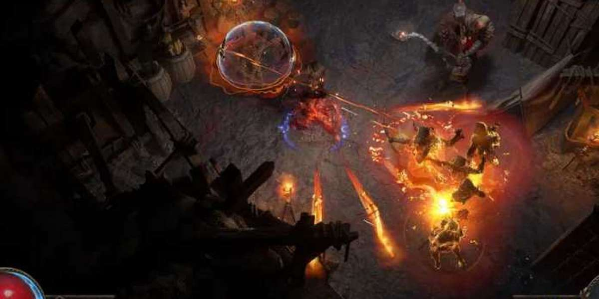 """All chat commands and how to close chat in """"Path of Exile"""""""