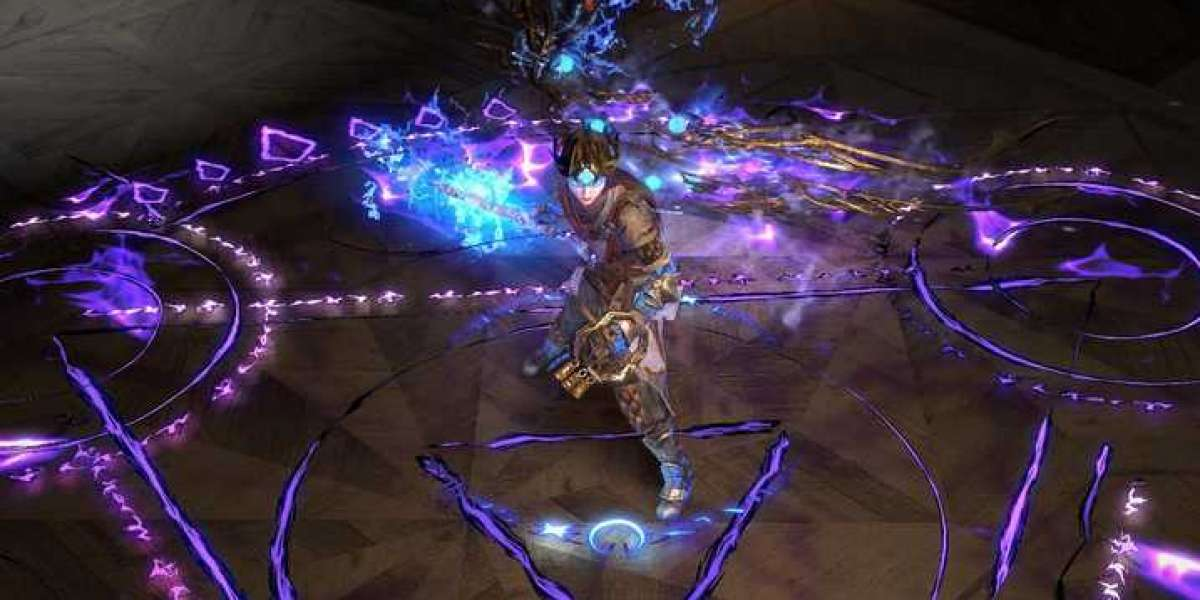 "Path of Exile's new expansion ""Echo Atlas"" is now available"