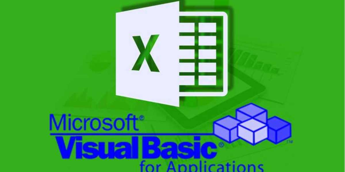 How to Change Macros in the Excel Visual Basic Language?