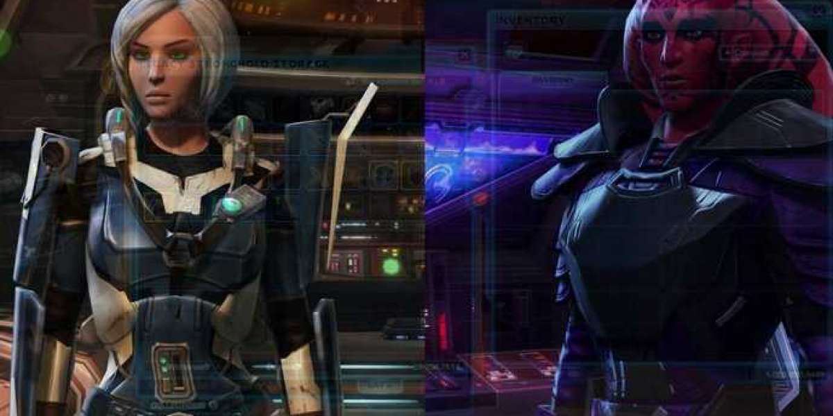 Before you start SWTOR, you need to know a few things