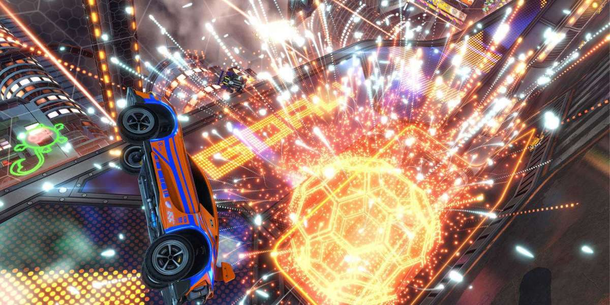 Most circumstances just Buy Rocket League Credits require a limited