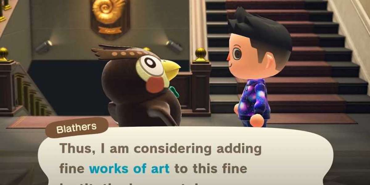 ACNH How To Unlock Redd & The Art Museum