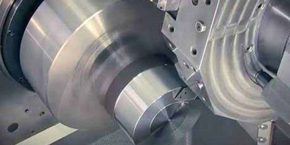 What Do You Know About CNC Milling Process
