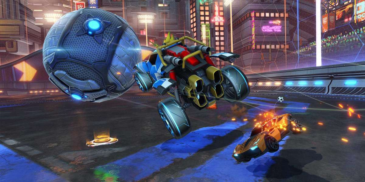 Buy Rocket League Credits soccer marvel would