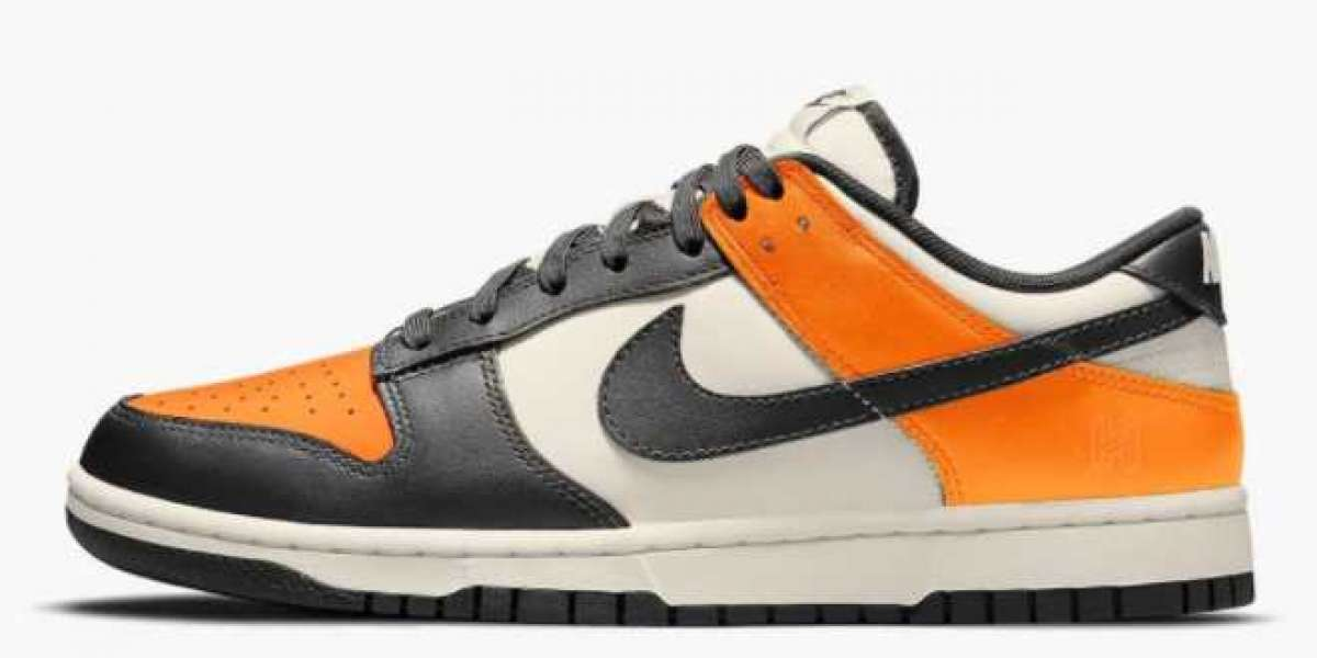 """How about Nike Dunk Low Premium """"Starfish"""" DD0357-100 shoes?"""