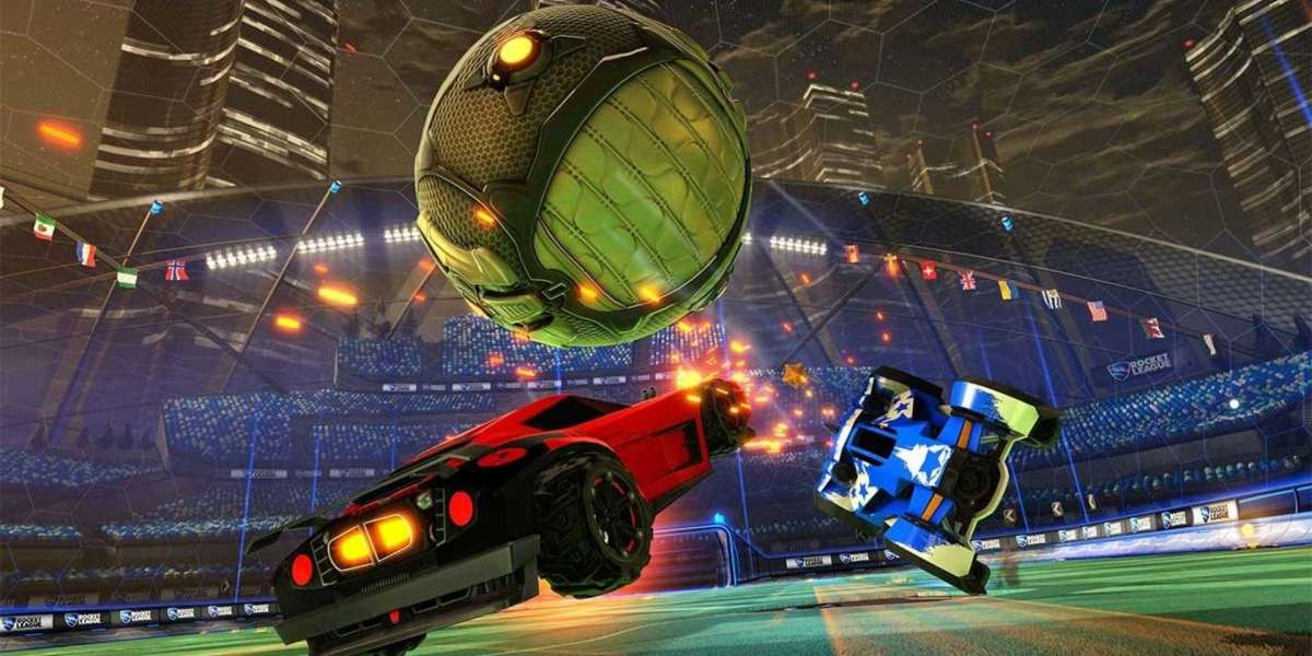 Psyonix posted all about the new accessories coming to Rocket League