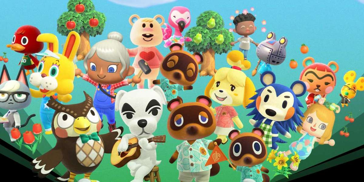 New Leaf revolutionized indoors layout in Animal Crossing