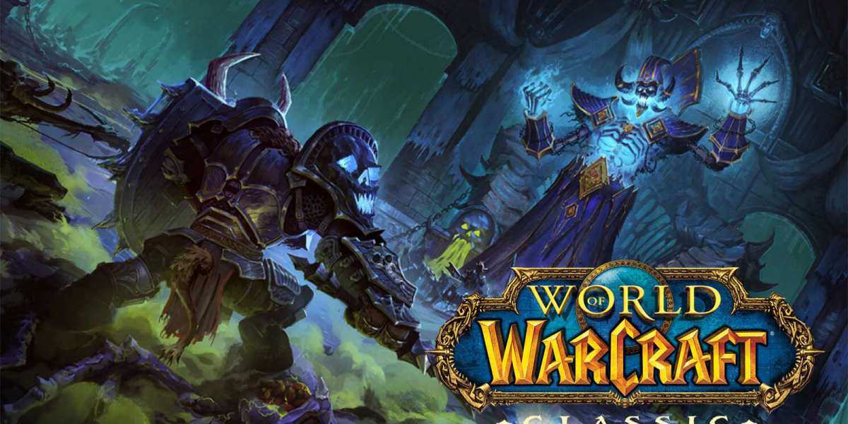 A new WoW Classic exploit made possible by means