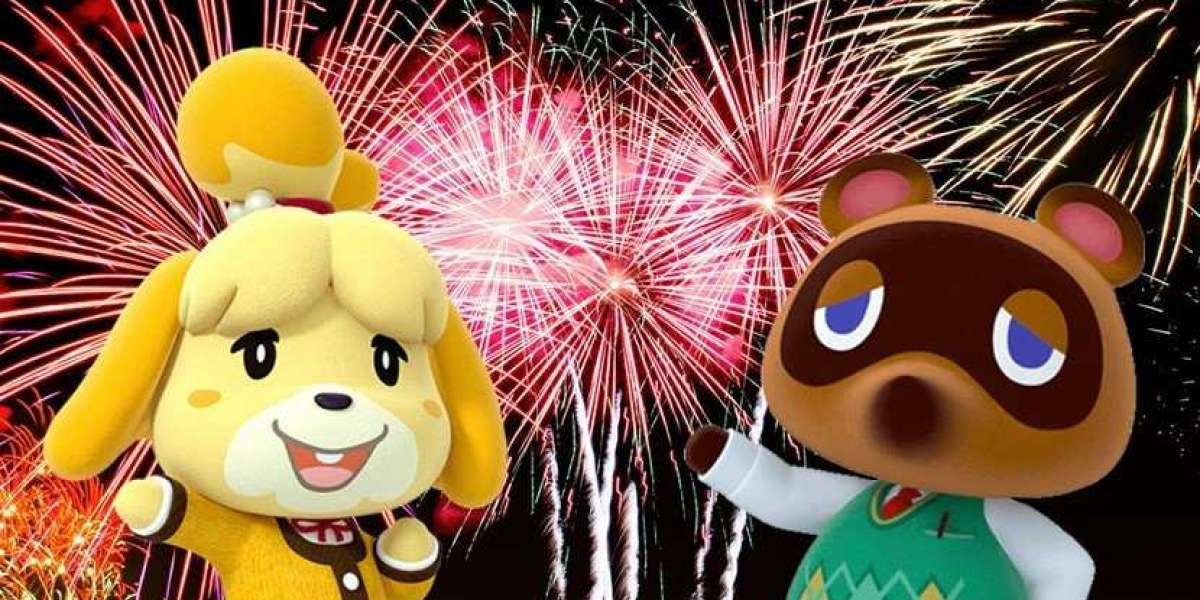 Animal Crossing Items will contain an abundance of Bells