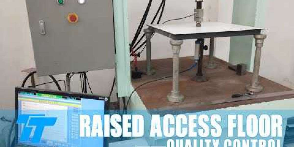 Advantages and disadvantages of having a raised floor for your exhibition stand