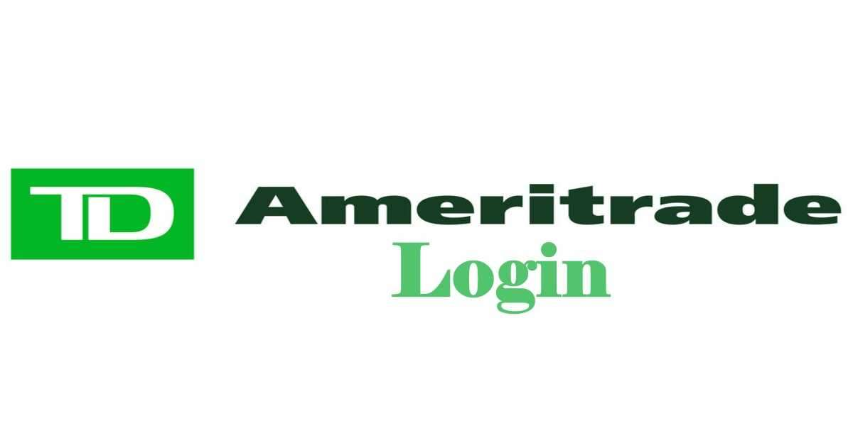 How to access the TD Ameritrade client login account on mobile?