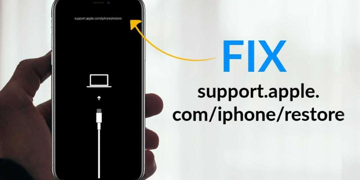 What to do if you see Restore screen on your iPhone, iPad, or iPod touch?