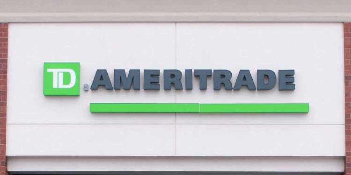 Guide for beginners to find and use the TD Ameritrade Login